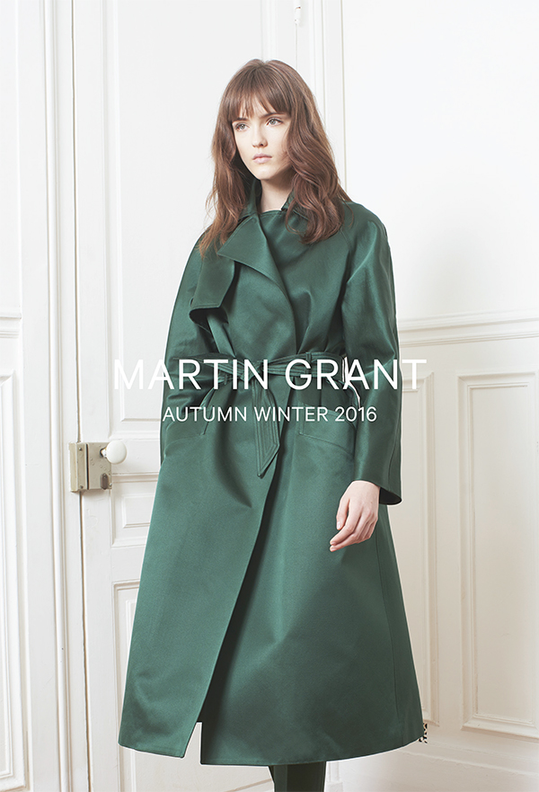 Martin Grant-AUTUMN WINTER 2016-17