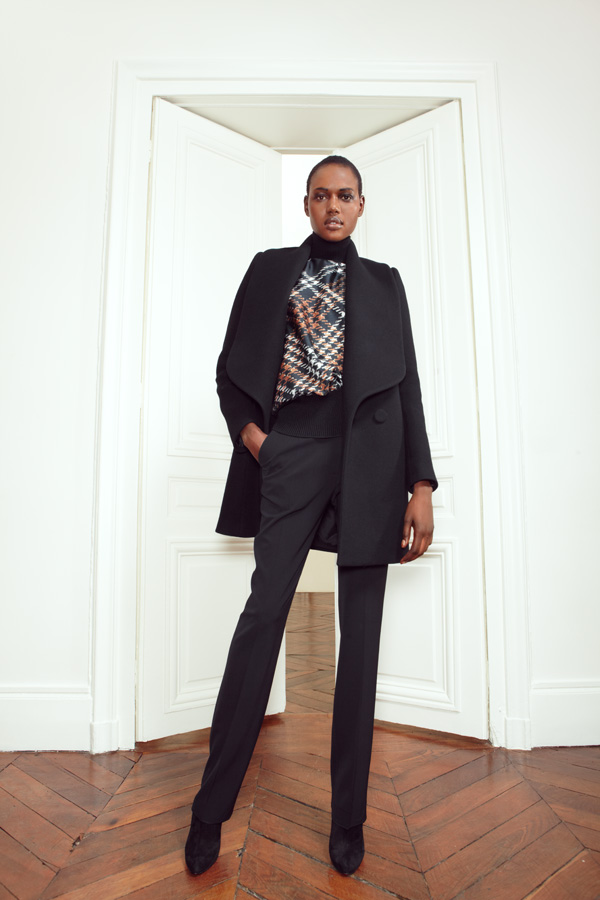 Martin Grant - AUTUMN WINTER 2012-13 - 1