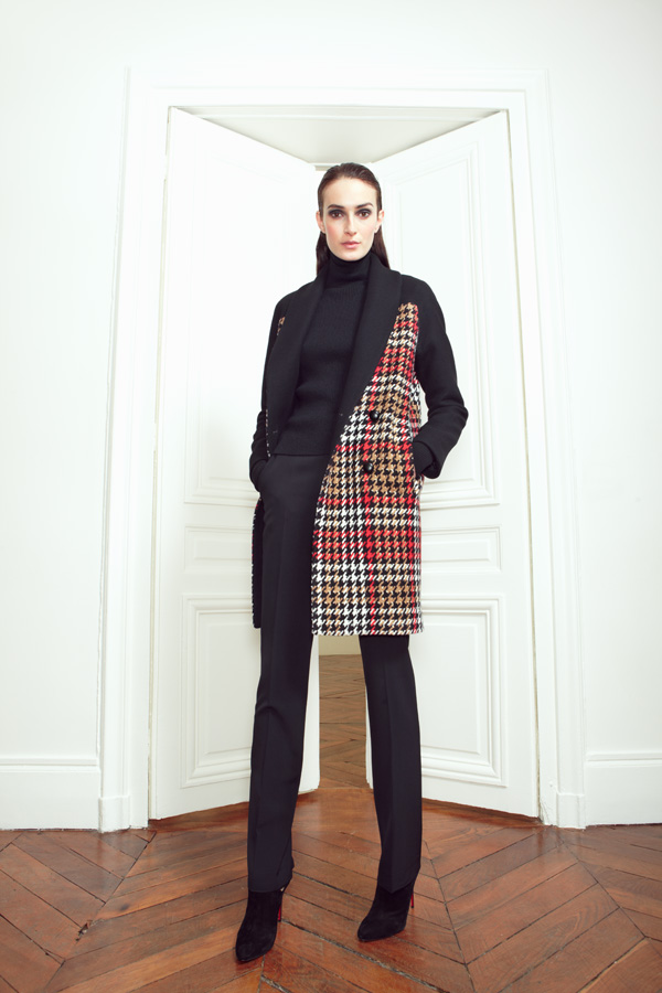 Martin Grant - AUTUMN WINTER 2012-13 - 3