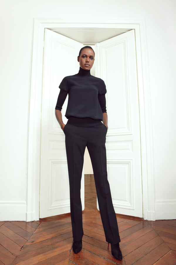 Martin Grant - AUTUMN WINTER 2012-13 - 4