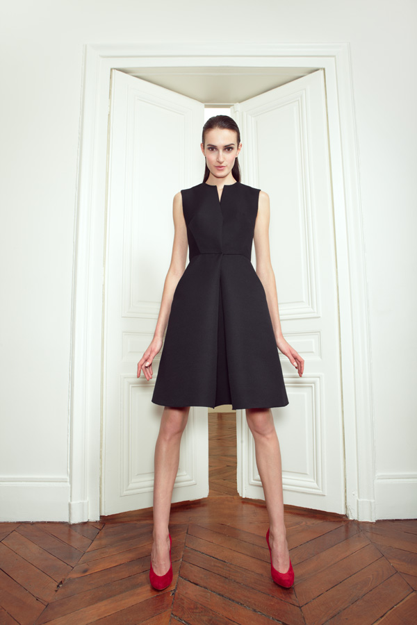 Martin Grant - AUTUMN WINTER 2012-13 - 13