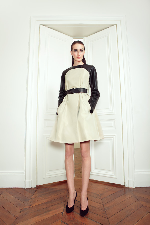 Martin Grant - AUTUMN WINTER 2012-13 - 14