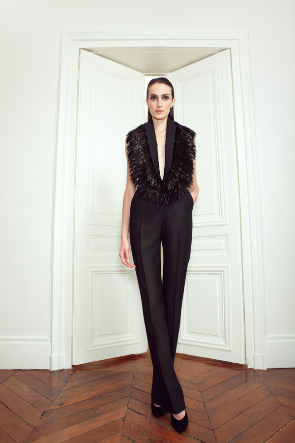 Martin Grant - AUTUMN WINTER 2012-13 - 21