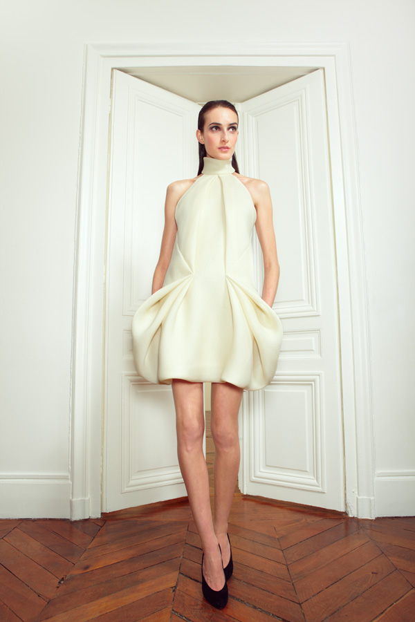 Martin Grant - AUTUMN WINTER 2012-13 - 24