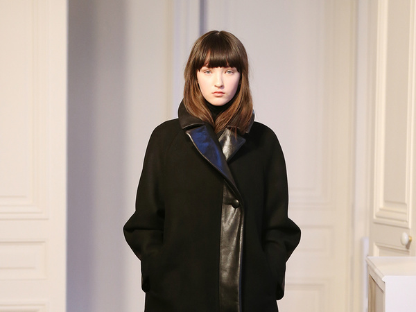 Martin Grant - VIDEO - FALL WINTER 2015/16 SHOW